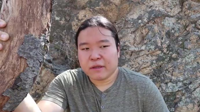 Frank Zhu: My thoughts on relaxing and meditation. 10 september 2017